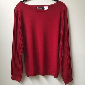 New York and Company 7th Avenue Sweater